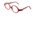 MOD.EJ16 col.050 - <p>A model of the ENOX JUNIOR line, ultra comfortable and light, made of acetate and rubberized material, flexible and really slight. The ergonomic shape and the 6 intense and sparkling colors ( 6 available colors: blue, turquoise, red, fuchsia, orange and rose) make them be more appreciated by the children and safety in all situation. Very special the hinges, with no metal part and really flexible with their 180° opening.</p>