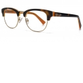 Novello Optical Frame - <p><em>Retro optical frame reimagined with modern detailing ideal for fashionistas</em><em>; high quality fashion eyewear that will stand the test of time.</em></p>