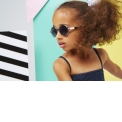 CraZyg-Zag Sun - <p>Get ready to discover the new CraZyg-Zag sunglasses, the latest innovation by Ki ET LA, designed just for kids from 6 to 12 years.</p>