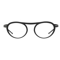 Cabrio PR - The PR series has been expanded to 11 models in 4 colours! With a detail in gold or silver, this accessory fits with both a casual look and a festive outfit. Modern or classic, these frames have it both. In short, a pair of eyeglasses that goes with everything, a design classic for a generation that loves tradition and evolution.   You can follow, like and share all the information about the Cabrio collection via the following channels: the website www.cabrio-eyewear.com, the Facebook page www.facebook.com/cabrioeyewear and the Instagram profile www.instagram.com/cabrioeyewear.