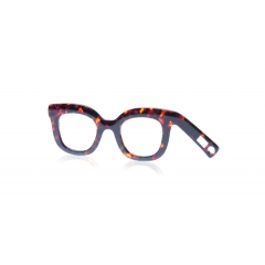Modell HELGOLAND - <p>The HANDBRILLE HELGOLAND, features a powerful retro design in a classic butterfly shape.<br />The HANDBRILLE can be used on both sides, thus designed for both right and lefthanders.<br />The frame is made of skin-friendly cellulose acetate.<br />The HANDBRILLE is delivered in a high-quality hardcover-case made of brushed plastic with separate inserts. With the accompanying, round-lined, neutral black leather strap, the HANDBRILLE can be worn immediately.</p> <p>Available in colors Tortoise, Honey Gold, Somkey Grey and Night Black</p>