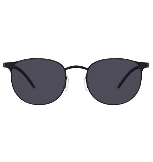 """FUZZ - These are the one of STEALER's signature """"Air Series"""" sunglasses. These Wellington shape of sunglasses are composed of a thin and light Beta steel,creating sleek vibes. Just like the name, """"FUZZ"""", they are ultimately light and perfect for daily outfit.   14g / BETA STEEL"""