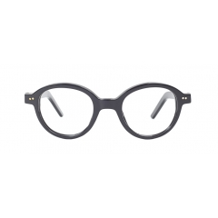 PULLING - PULLING is a circular optical frame. A lot of curves are used in the design, and the overall level of volume in the frame adds a sophisticated touch to the glasses.
