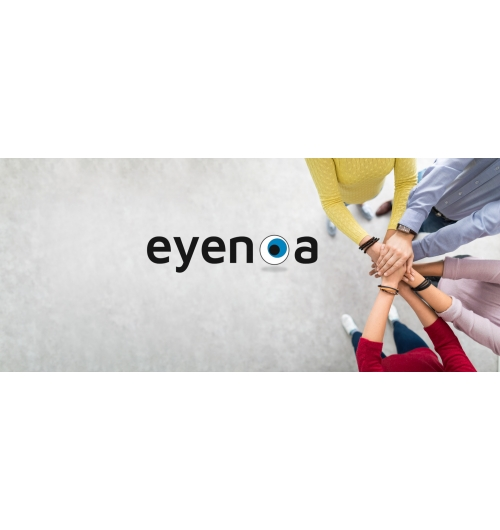 EYENOA - Digital solution for opticians
