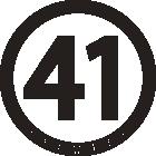 41 EYEWEAR - BLACKSTONE DISTRIBUTION SAS