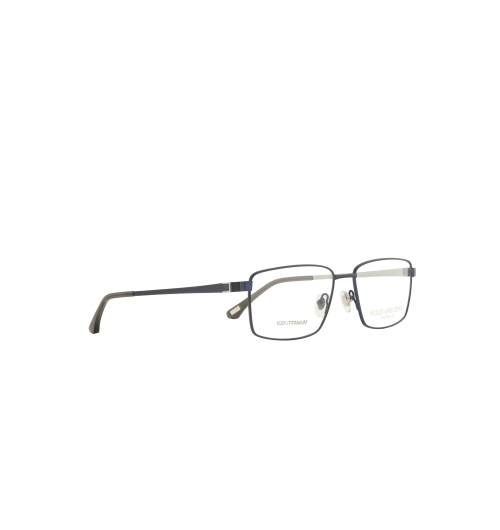 1186T-4 - Belgian elegance for people in the prime of life Founded in 1990, this prescription frame brand has stood for a fine Belgian way of life, timeless elegance and nothing but the highest standards for almost three decades. In an unobtrusive way, all their models are aimed at giving its wearer a classic and dignified aura while subtly underlining his striking appearance with their straightforward shape. Although these models have been predominantly designed for people 55 and older, the latest collections are now also aimed at a younger audience.
