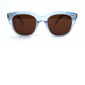 DRIP ROCK - <p>With its simple and one-of-a-kind endpieces, DRIP ROCK is a sunglasses model designed in a Wellington shape.</p>