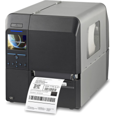 Serial printer RFID - IdPrint is a RFID UHF serial printer robust and reliable which encodes automatically (associate article's barecode with RFID tag) and print EAN/RFID tags (optical, retail, jewelry, ...). It saves reference's products directly with our webservice IdServ according to your product database or synchronously with our local application IdPrintSof.