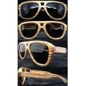 wood eyewear