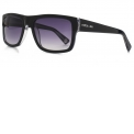 Blitz Sunglasses - <p><em>An urban shape inspired by the 80's rap era</em><em>; high quality fashion eyewear that will stand the test of time.</em></p> <ul> <li>100% handmade acetate frame</li> <li>Total UVA / UVB protection</li> <li>3-barrel hinges</li> <li>Measurements: 55-18-140</li> </ul>