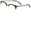 Humming Walker Glasses /  HWG-1603  - <p>Metal Soltex-typespectacles implemented in plastic.</p>