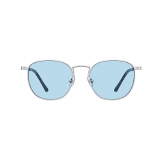 """SWEEP - This Boston styled sunglasses feature its high-rise bridge. Especially, the bridge seems like a """"Crown"""" shape, so that it enhances sophisticated and classical vibes. These wearable basic sunglasses are perfect for daily outfits."""