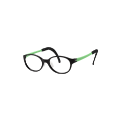 Tomato Glasses Junior B Frame - A rounder Tomato Glasses frame for older children.  This range demonstrates all the adjustable features of Tomato Glasses and comes in a variety or colours and sizes for children aged 9 years upwards.