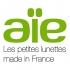 "Aïe ""les petites lunettes made in france"" - ALTITUDE EYEWEAR"