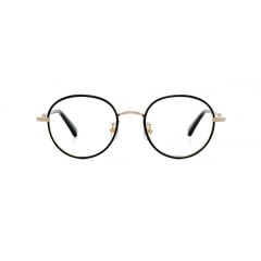 HARDY - With its Windsor rim structure, Hardy is comfortable fit shaped and sized optical model that is friendly to all.