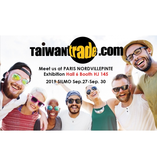Taiwan optical and eyewear - Taiwantrade.com is operated by TAITRA and organized by Bureau of Foreign Trade, Ministry of Economic Affairs. The website Taiwantrade.com Optical Zone (optical.taiwantrade.com) was launched by the trade portal to further facilitate the cross-border e-commerce efforts of Taiwanese optical and eyewear companies.