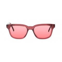 MUTE - 'TINT IT UP', a special limited edition project for this 17 S/S season, is created by fitting blue, pink and orange tinted lenses onto the most popular optical models from MUZIK and offering a new, original side of MUZIK with tinted eyewear.