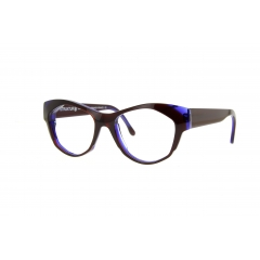 The Stellar - <p>Thick, elaborated, light, the stellar is a spectacle alive. Discover these glasses with rounded shapes.</p>
