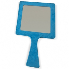 Displays and Mirrors - <p>We produce displays and mirrors using different fabrics and imitation leather.</p>