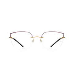 EASE - Lightness becomes an individual attitude towards life: With the unique, rimless collection EASE. EASE defines lightness by its wide range and its technology. Clearly, minimalism is in the foreground: the delicate, screwless hinge with temples and bridge made from a very slim titanium, combined with a highly precise glazing technology guarantees that all EASE models are absolute lightweights, starting at only 3.6 grams. At the same time, EASE provides a variety of design options for a completely individual statement. For MARKUS T, less means a surplus of opportunities: 22 models, out of which 10 have optional titanium add-ons, or coloured TMi-flex contours. Thus, rimless eyewear becomes an entirely personal, boundlessly beautiful statement. They are unique amongst rimless glasses: the gossamer, specially dyed titanium add-ons which can be attached easily to the connecting parts and fit interlocking. The TMi-flex contours – available in five selected colours and two widths – are another great option for easy customization. The range is completed by two alternative temples. The EASE collection thus offers more than 20.000 possible combinations!