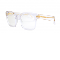URBAN - <p>URBAN is a simplistic yet classic square-rimmed optical frame model, a sunglass clip-on of the model is also available for purchase.</p>