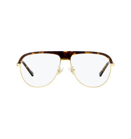 Bel Ami - BEL AMI / spektre seductive unisex optical aviators  made of Japanese acetate and stainless steel by Italian skilled artisans suitable for rectangular shaped faces.