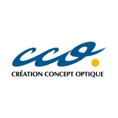 CCO - CREATION CONCEPT OPTIQUE - Optical frames & sunglasses