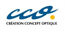 CCO - CREATION CONCEPT OPTIQUE - Optical frames & sunglasses