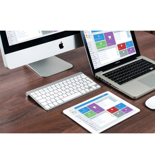 Optimum Live - Optimum Live is the latest generation software developed by the Optimum. Innovative, full-web and intuitive, it's the perfect Software for the management of your optical store. Available on PC, tablet and smartphone, you can use your Software wherever you are!