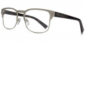 Holt Optical Frame - <p><em>Minimal metal optical frame with architectural influences</em><em>; high quality fashion eyewear that will stand the test of time.</em></p>
