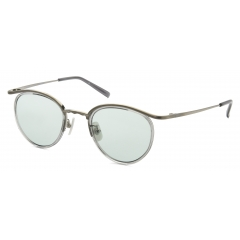 BARTH - <p>BARTH is a combination frame with titanium and acetate. Iconic bridge was designed a few decades ago. We are reusing materials from old time when the brand was first launched.</p>