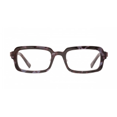 Lyng - Signature Collection - <p>The graphic small square shape adds an unexpected masculine edge to the Lyng frames.</p> <p>Handcrafted from smooth HDCA acetate in deep, rich colour combinations.</p> <p>Lyng is available in four beautiful colourways.</p>