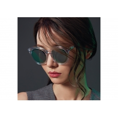 """OVIUS FLOATING - Sunglasses are a fashion item for protecting your eyes from a variety of external hazardous elements including glaring, UV rays and diffused reflection. OVIUS Floating manufactures """"real lenses used in sunglasses"""" that can be used as a fashion item and for eye protection"""
