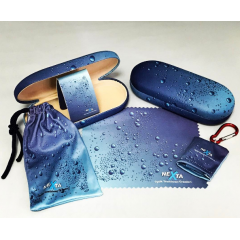 Microfiber Cleaning cloth - We have factory in Turkey, We can produce all size and different kind printing (One color, hot printing and digital printing) We can produce and deliver faster.