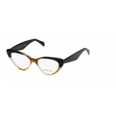 ROMEO GIGLI EYEWEAR - H158-G24 - ROMEO GIGLI consists of elegant models in both optical frames and sunglasses.  All models are handmade in Italy and deliver a splash of colour and tasteful style.  Our products are designed and created by renown professionals with a deep passion for fashion design and modern trends.