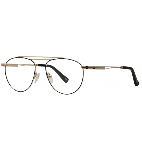optical frame - LHU Urban eyewear collections include a selection of shapes ranging from square to bridgeless and round, and guarantee an excellent fit, suitable for the ever-changing world of youth. Classic and modern lines come together in a unique and creative synergy, for models that are absolutely contemporary and striking.