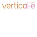 Vertical e - EYESLABEL