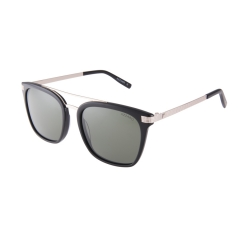AZZARO AZ33026 C2 - sunglass in acetate with polarized sun lenses
