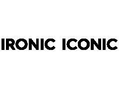 IRONIC ICONIC - WORLD TREND.CO, LTD