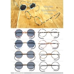 Optical frame,Sunglasses,Sports glasses,Reading glasses, Bag, case ,Display stand,Cord, chainand, Ski goggles and Accessories