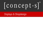 [concept-s] - concept-s Ladenbau & Objekdesign GmbH