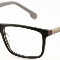 3GUYS 3465 - <p>The freestyle design for young people and also the urban style are the components for this unisex model. The variety of the colors and shapes of the collection combined with the most modern designs create a cool eyewear trend.</p>