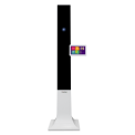 Eye Partner - <p>Eye Partner offers an affordable measurement solution combined with an easy-going customer experience that fits in perfectly with your sales process.</p> <ul> <li>Far-vision PDs and fitting <strong>heights </strong></li> <li><strong>Vertex distance </strong></li> <li><strong>Pantoscopic tilt </strong></li> <li><strong>Frame wrap</strong></li> </ul> <p>Eye Partner integrates sales-support solutions to enable,on one hand,the wearerto better understand the choice of his frame and another, the optician to easily demonstrate the benefits and uniqueness of a lens or a specific treatment.</p> <p><strong>The benefits of Eye Partner</strong></p> <ul> <li><strong>Time saving </strong>All the measurements are performed in less than 40 seconds.</li> <li><strong>Sales-support solution </strong>Various simulations for improving your sales pitch.</li> <li><strong>Sales table licences </strong>Finalise your measurements and your recommendations at the sales table.</li> <li><strong>Interface </strong>Compatible with the main management software.</li> <li><strong><strong>Installation :</strong></strong>Eye Partner is a robust yet light mirror. Its transportation and installation is simple and cost-effective.</li> <li><strong>Maintenance :</strong>Updates are managed remotely and automatically.</li> </ul>