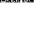 Emmanuelle Khanh - Emmanuelle Khanh Paris
