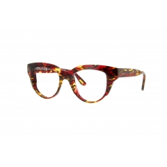 The Tasty - <p>It's a taste of voluptuousness. More the eyes go down, the thinner the frame is. This contrast between thickness and thinness enhance the acetate of the glasses to offer an outstanding look.</p>