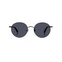 PLAIN - As its model name, Plain is very simple circular sunglasses. Clean cut design and acetate temple of PLAIN give comfortable fit, and structure.
