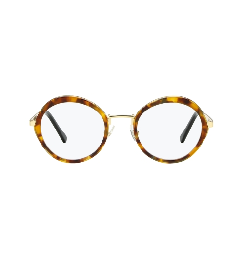Nancy - NANCY / Spektre irregular round frame, takes inspiration from Saturn. Hand craft in Italy, is perfect for an extended daily use with a chic attitude suitable for oval shaped faces.