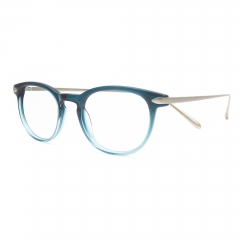BB1906 - Acetate frame with titanium sides