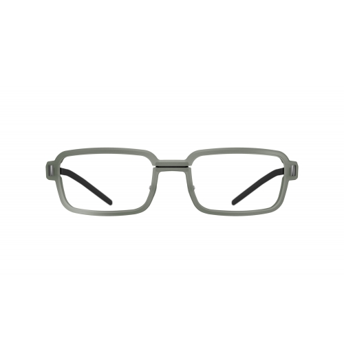 ME EGO - Those in search of a linear eyewear frame that emphasises their own personality select ME Ego. The frame appears distinctive, thanks to its stronger material cross-section. At the same time, thanks to their own synthetic TMi material, MARKUS T guarantees low weight and high stability. A strong pair of glasses for a strong personality.