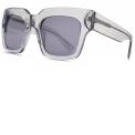 Genesis Sunglasses - <p><em>An oversized futuristic square suitable for the brave and bold</em><em>; high quality fashion eyewear that will stand the test of time.</em></p> <ul> <li>100% handmade acetate frame</li> <li>Total UVA / UVB protection</li> <li>5-barrel hinges</li> <li>Measurements: 55-23-140</li> </ul>